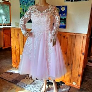 Custom Dress 👗